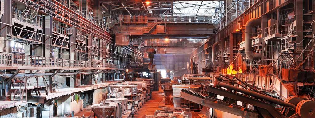 Steel & Aluminum